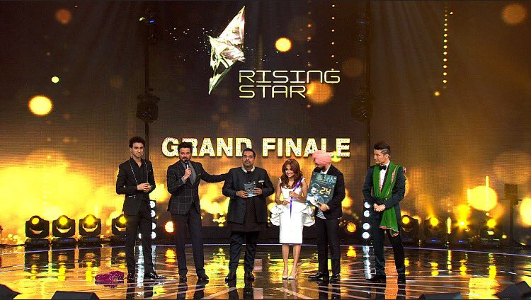 Rising Star India season 2 is coming soon; Watch behind the scenes video here