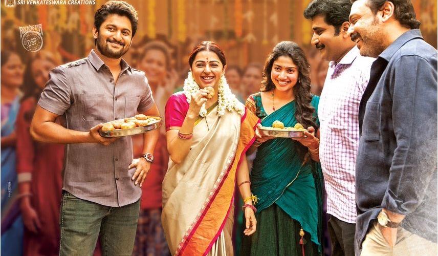MCA or Middle-Class Abbayi Telugu movie review: Nani and Sai Pallavi's romantic-action drama