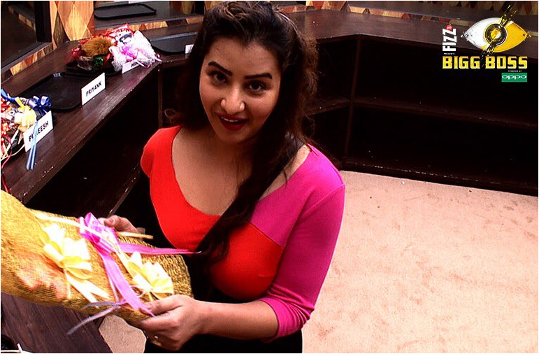 Bigg Boss 11: Shilpa Shinde is the next captain of house; Watch tonight