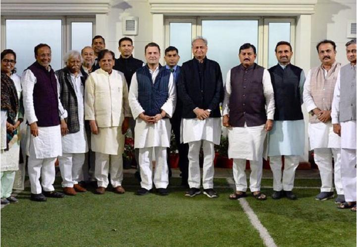 EVM tampering: Hardik Patel blames BJP of hijacking votes