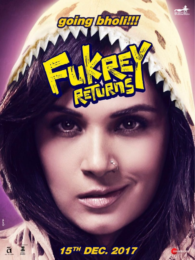 Fukrey Returns movie review: A hysterical and witty sequel