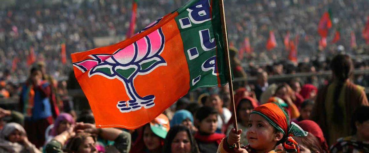 Uttar Pradesh Civic Polls 2017: A comparison of results