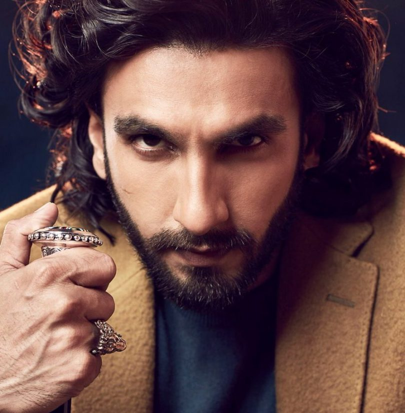 Ranveer Singh raps like pro rappers at Gully Boy workshop