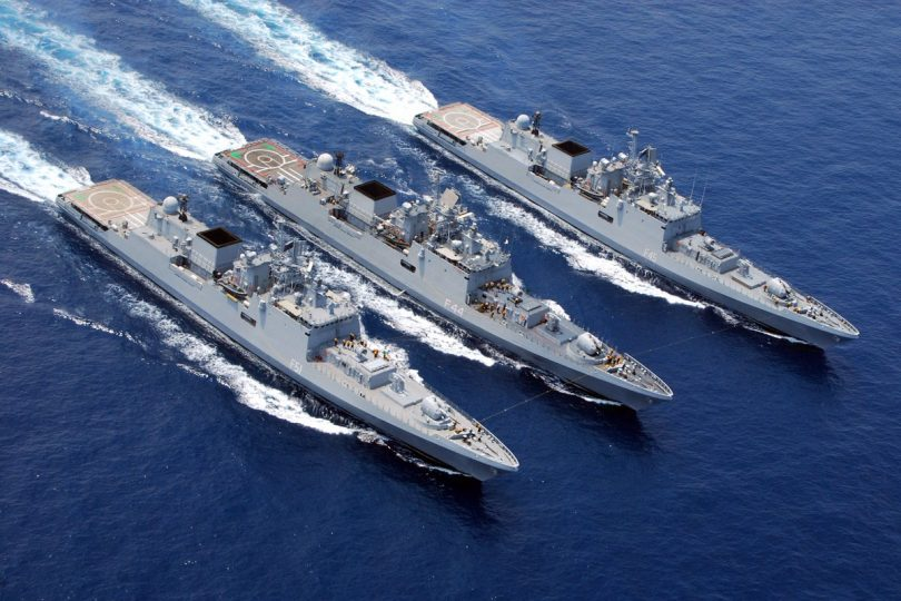 Navy Day: An occasion to celebrate the Naval forces