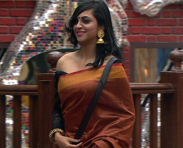 Bigg Boss 11: Arshi Khan becomes the new captain of the house