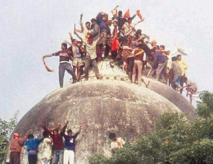 Ayodhya-Babri Masjid verdict: Supreme Court adjourns hearing till February 2018