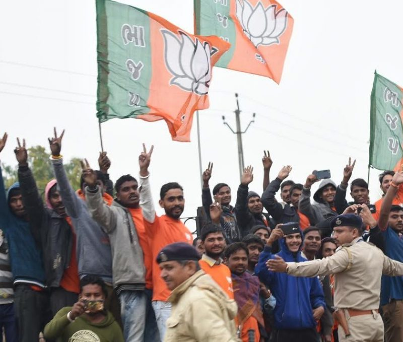 Gujarat Assembly Election 2017: Last day for the campaigning of first phase polls
