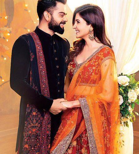 Anushka Sharma and Virat Kohli could marry next week