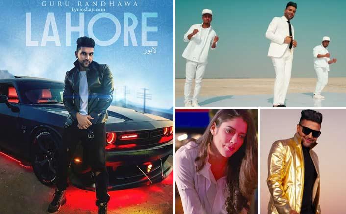 Guru Randhawa's Lahore music video released