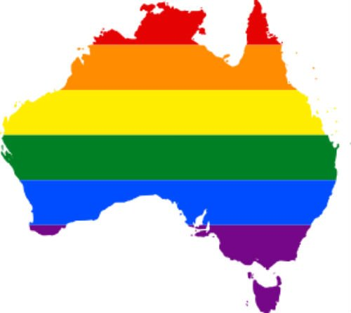 Australia Parliament passes same sex marriage bill