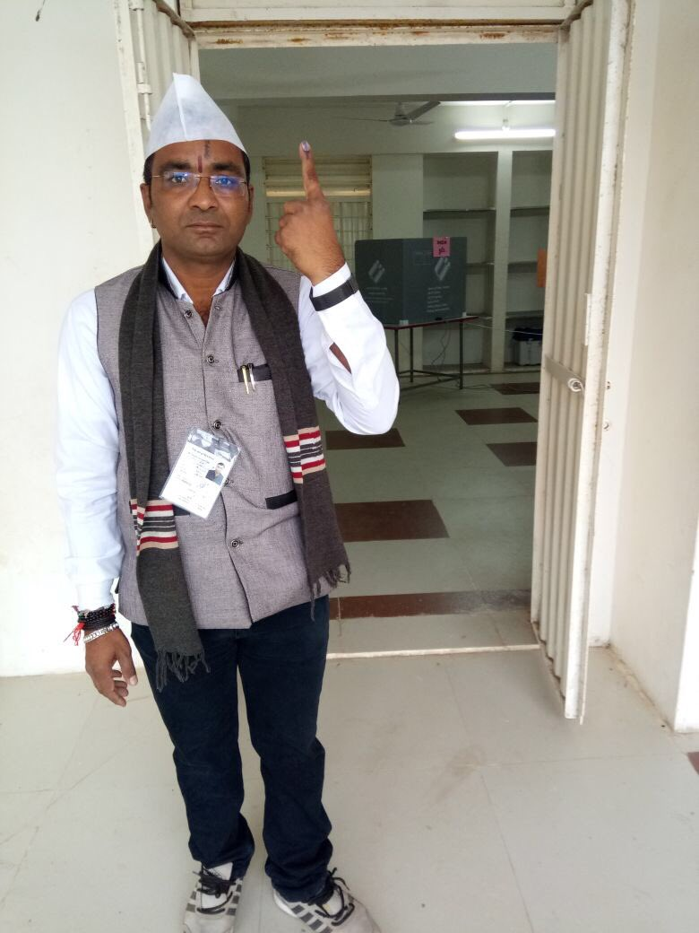 Gujarat Assembly Elections: The first phase of polling begins