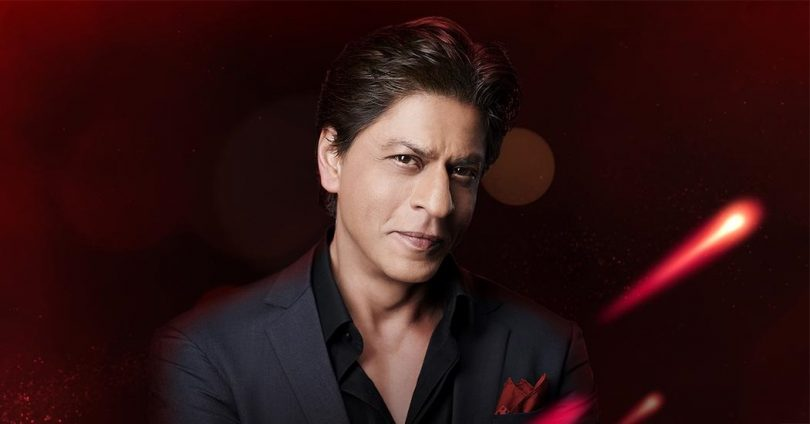 TED Talks India Nayi Soch with host Shahrukh Khan to premiere tonight at 7 pm