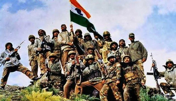 Handwara Terrorist assault: 5 militants gunned down