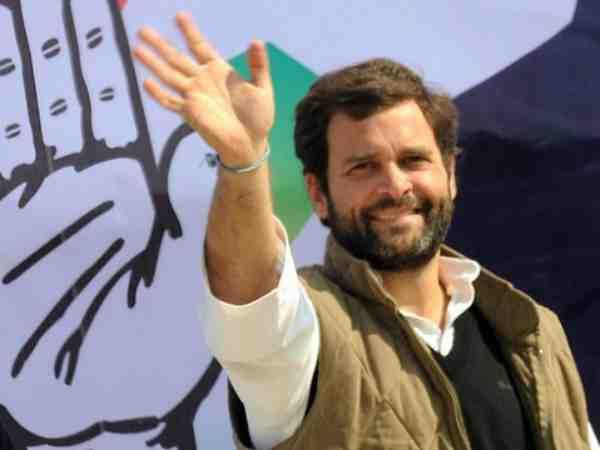 Rahul Gandhi raises question over PM Modi's credibility