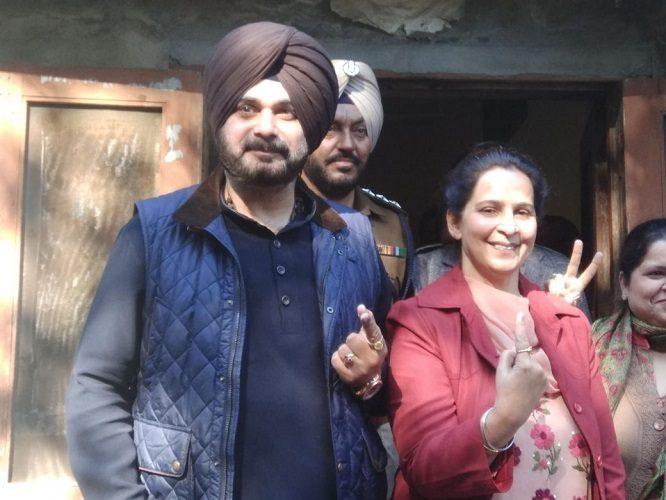Punjab Civic Polls 2017: Voting begins; 30% voter turnout in Jalandhar