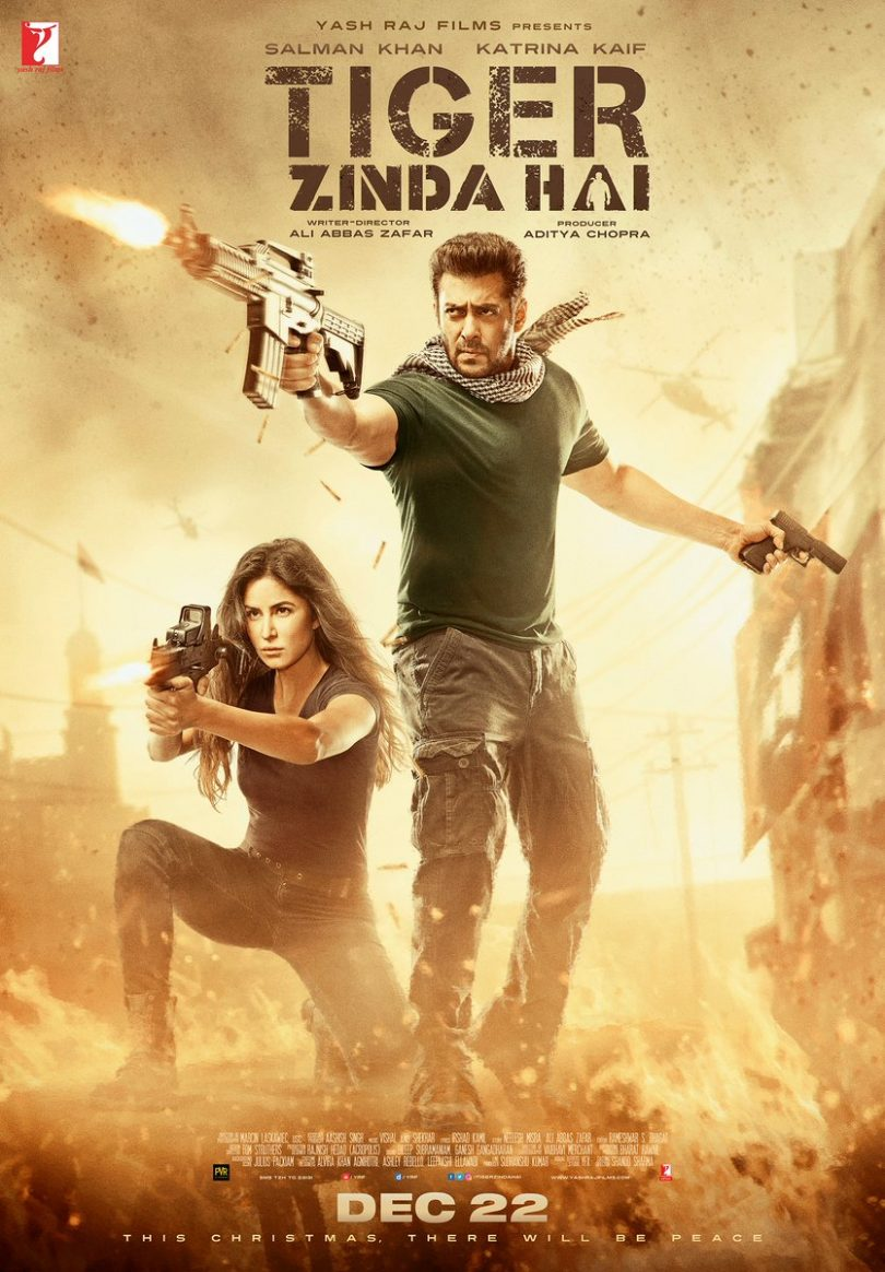 Tiger Zinda Hai Box office prediction: Could earn as much as 35 crores on opening day