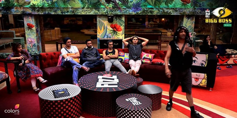 Bigg Boss 11: Seven contestants, except Hina to be nominated, Aakash might get in trouble