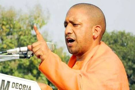 Yogi Adityanath's gets relief from 22 year old case against him, from his own government