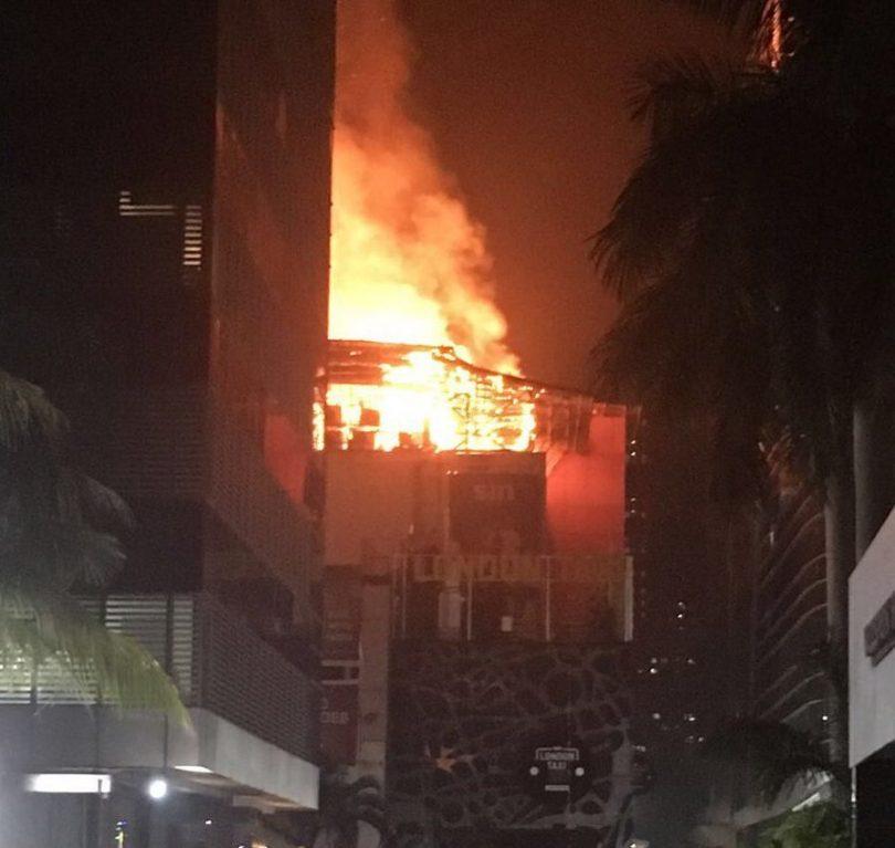 Kamala Mills Fire: Celebrities and Ministers expresses grief; Hema Malini blames population