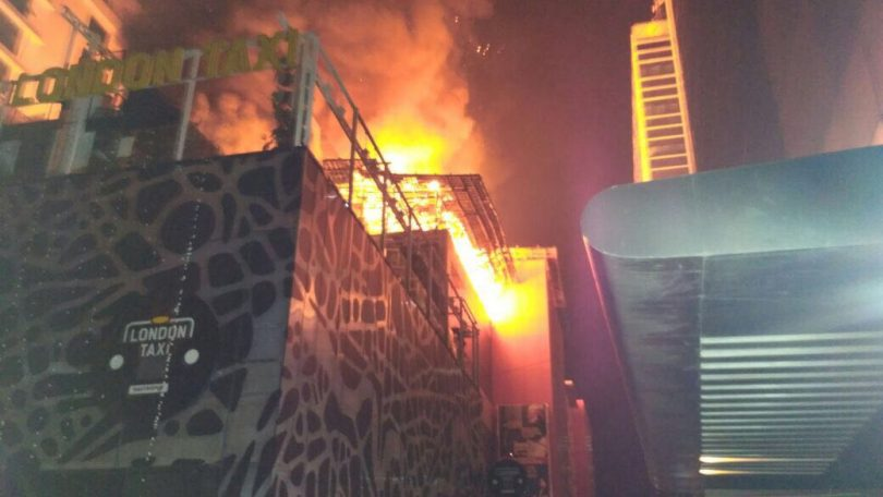 Kamala Mills fire updates: 28-year-old birthday girl died including brothers who save 30