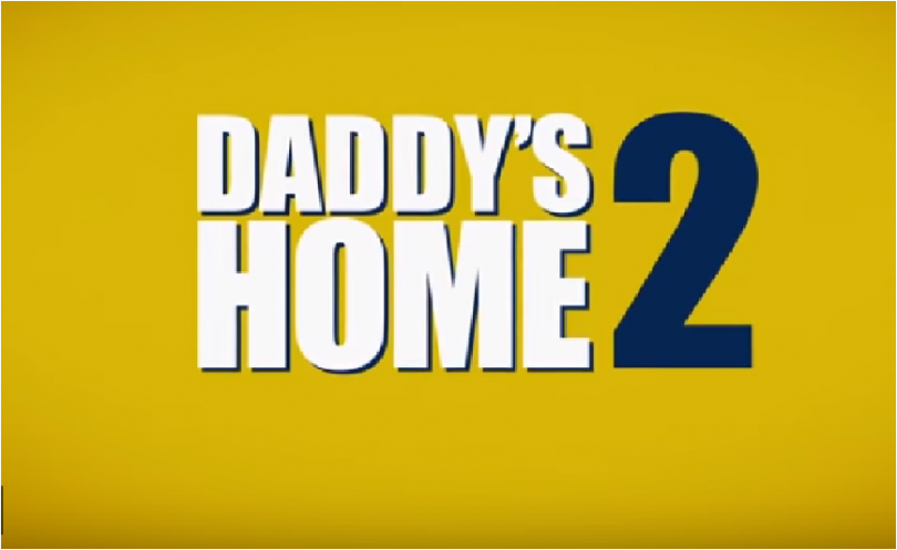 Daddy's Home 2 movie review: American's another comedic and sarcastic drama
