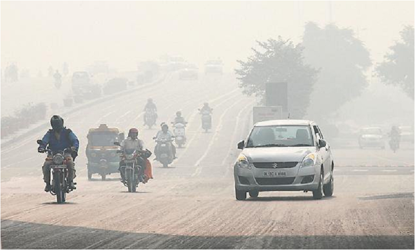 Delhi Air Pollution: Govt. submits action plan to NGT; No exemptions for Odd-Even rule