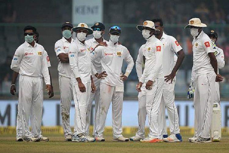 Delhi Smog updates: Poor Air quality halted India-Sri Lanka test match; NGT slams government