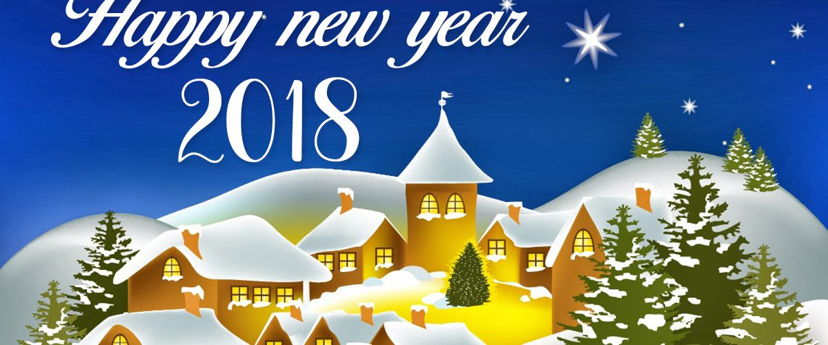 Happy New Year 2018: Messages, Quotes, Wishes, Images for Whatsapp and Facebook
