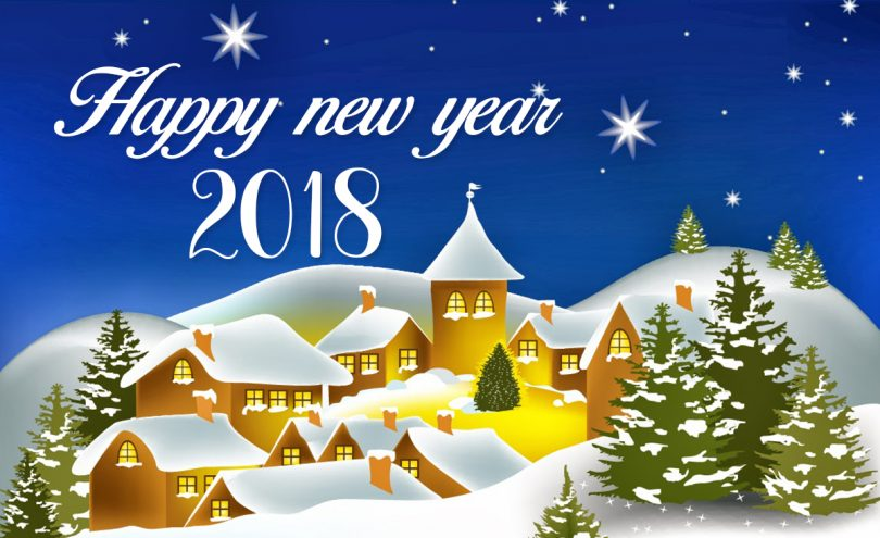 happy new year 2018 messages quotes wishes images for whatsapp and facebook