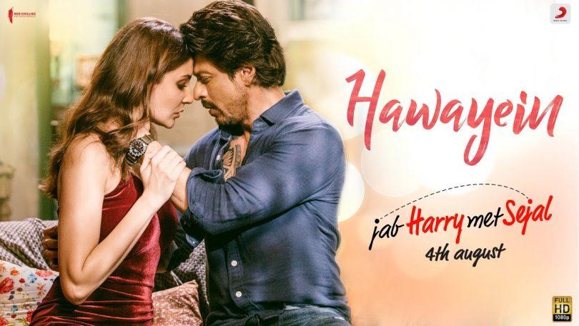 2017 hindi movie songs