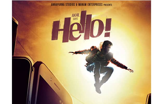 Hello movie review: Akhil Akkineni establishes himself as the action star in this romantic thriller
