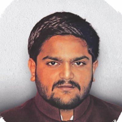 Hardik Patel invites Nitin Patel to join PAAS