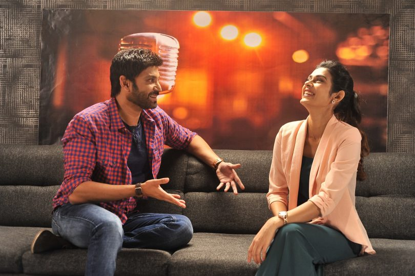 Malli Raava Movie Review: Romantic Entertainer of Sumanth & Aakanksha
