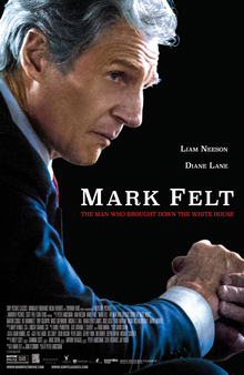 Mark Felt movie review: A tedious political thriller