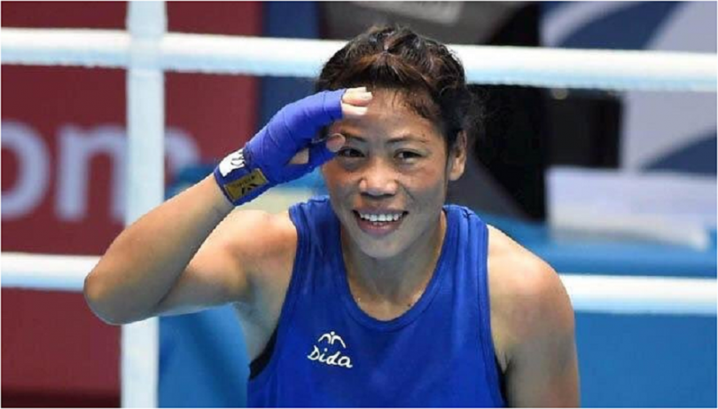 Mary Kom resigns from National Observer position for boxing