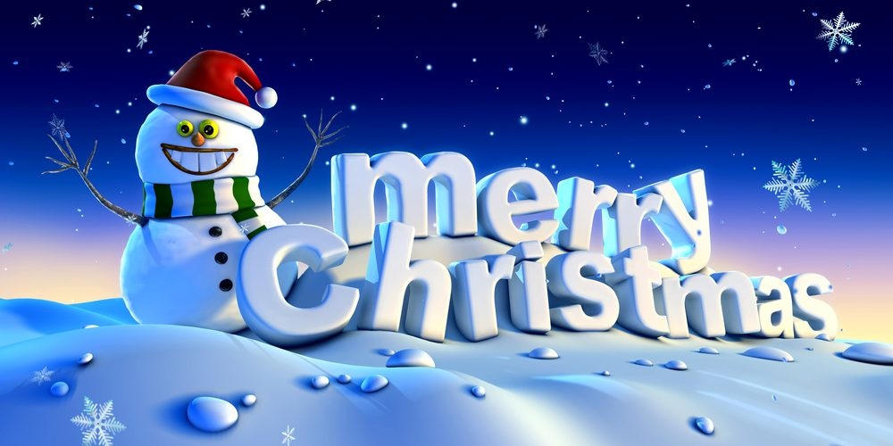 Merry Christmas 2017 wishes: SMS, Message Cards, Images and Songs