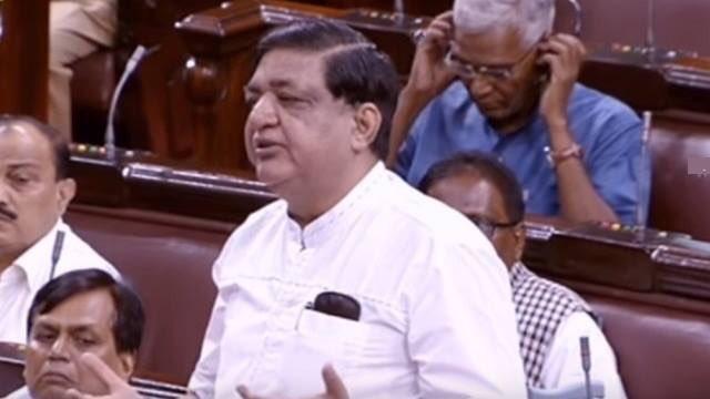 Samajwadi MP Naresh Agarwal justifies Pakistan treatment of Kulbhushan Jadhav