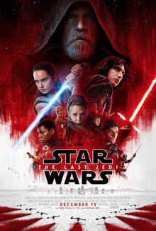 Star Wars: The Last Jedi movie review: Good, but nothing exceptional