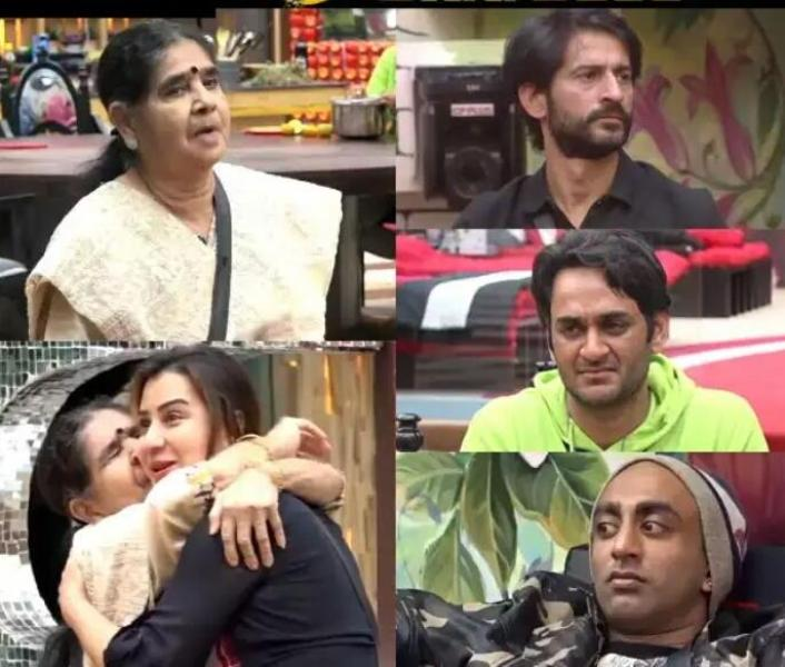 Big Boss 11: Contestants Parents makes them Happy and Emotional