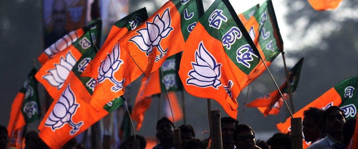 Latest UP Nikay Chunav Result 2017: BJP Heads For Big Win