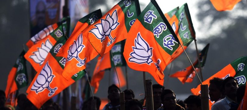 Latest UP Nikay Chunav Result 2017: BJP Heads For Big Win
