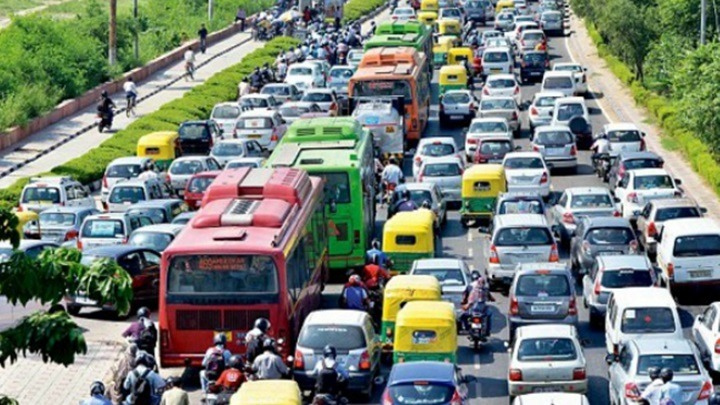 No exemption in Odd Even scheme for 2 wheelers or women drivers, NGT tells Delhi Government