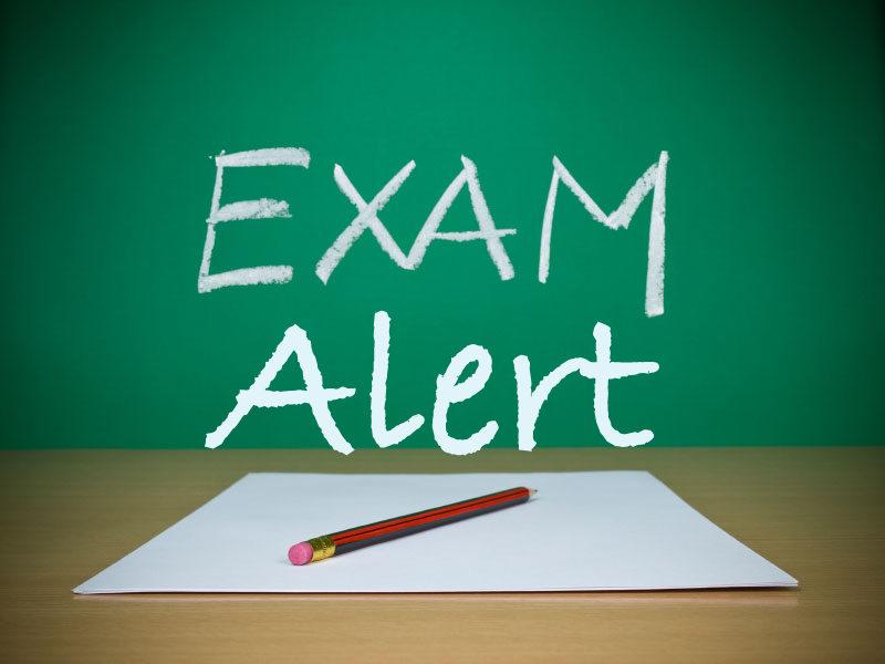 CBSE NEET UG 2018 Exam Date
