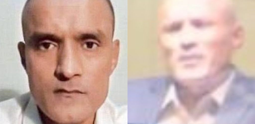India Slams Pakistan for harassing Kulbhushan Jadhav's Kin