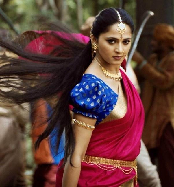 Top Bollywood Actress of 2017