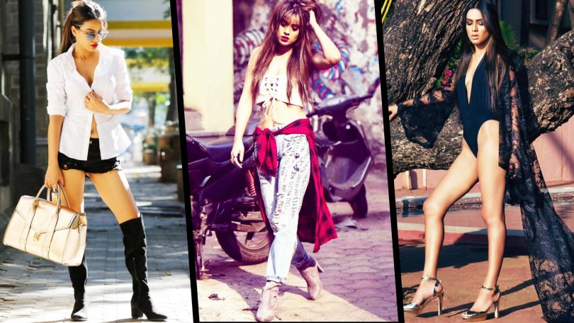 Nia Sharma, the Second sexiest Asian woman, see the pics