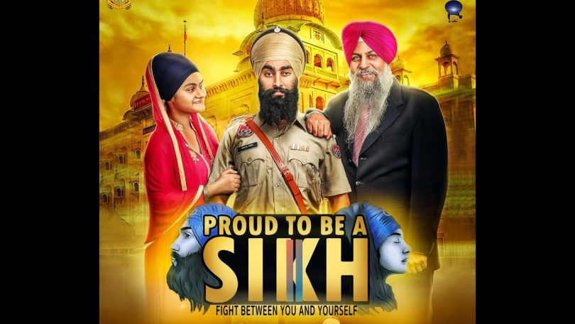 Proud to be Sikh 2 Movie Review: Fight between you and yourself