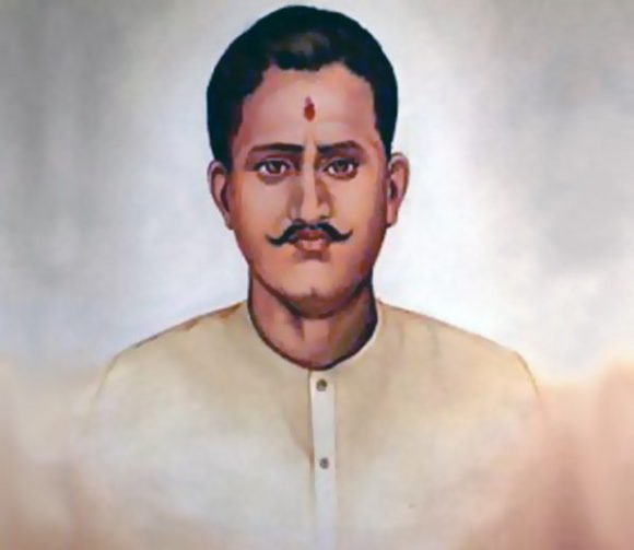 Balidan diwas 2017: Pandit Ram Prasad Bismil, who wanted peace against oppression
