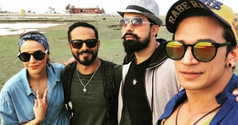 Roadies Xtreme starts off Neha Dhupia and team with new troops