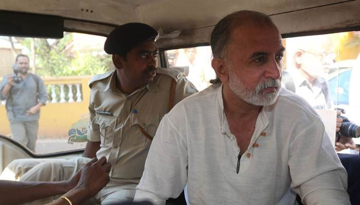Tarun Tejpal sexual assault case: SC asks Goa court to speed up hearing